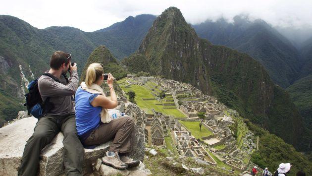 Turismo en Fiestas Patrias crecería 3% en comparación al 2013. (Perú21)