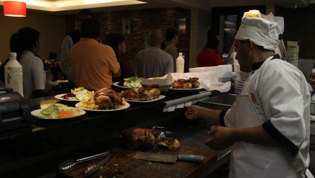 Este domingo se celebra el Día del Pollo a la Brasa en nuestro país. (Perú21)