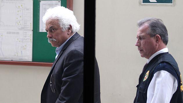 Jueza que ordenó libertad de Benedicto Jiménez responderá por fallo ante comisión Orellana. (USI)