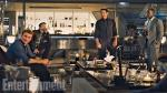 'Avengers: Age of Ultron': Nuevas fotos desde el set de filmación - Noticias de scarlet witch