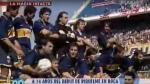 Juan Román Riquelme y sus 10 momentos de gloria en Boca Juniors - Noticias de juan roman riquelme