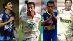 Fútbol peruano: Los 16 mejores goles de los últimos tres años - Noticias de william chiroque