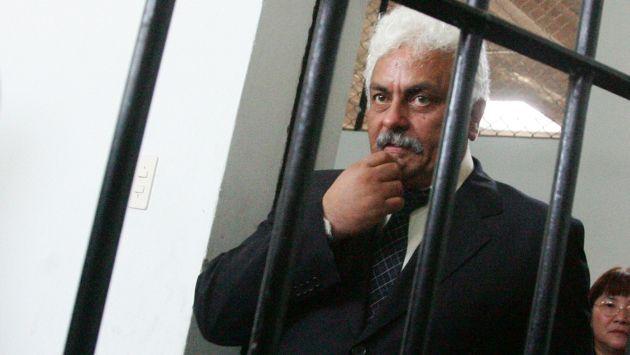 Poder Judicial pide explicaciones a jueza que liberó a Benedicto Jiménez. (USI)