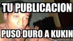 'Kukín' Flores y los memes que dejó su paso por 'El valor de la verdad' - Noticias de callao
