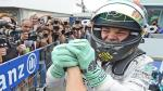 Fórmula 1: Nico Rosberg ganó Grand Prix de Alemania - Noticias de felipe massa