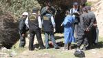 Camioneta se despista y muere bebé - Noticias de muere ahogado