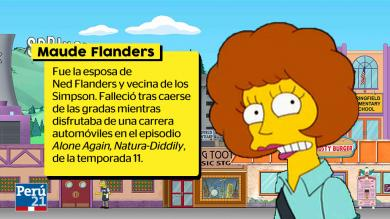 Los Simpson, Top10, Listas