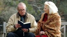 Listas, James Garner, The Notebook