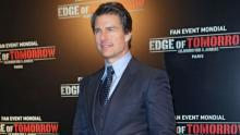 Tom Cruise, Fotos