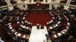 Reñida disputa de Solórzano y Bedoya por presidir el Congreso - Noticias de gaby perez