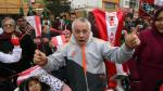 Fiestas Patrias: Los tuits más divertidos por el aniversario del Perú - Noticias de fernández