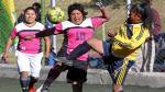"""Bolivia: El fútbol, cosa seria para las """"caseritas"""" de los mercados - Noticias de monica feria"""