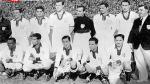 Fiestas Patrias: La historia de la camiseta de la selección peruana - Noticias de fiestas patrias
