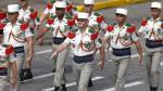 Gallardía y fervor patriótico - Noticias de misiles bal������������������������������������������������������sticos