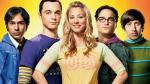 'The Bing Bang Theory': Retrasan grabaciones de la octava temporada - Noticias de chuck lorre