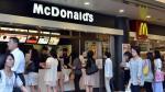 Japón: McDonald's reemplaza los 'nuggets' de pollo por los de tofu - Noticias de sarah mcdonald