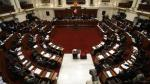 Nueva pugna en el Congreso por reparto de comisiones - Noticias de comisión de inteligencia del congreso