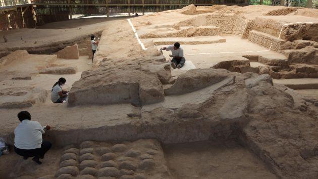 En la región existen 524 complejos arqueológicos declarados. (Perú21)