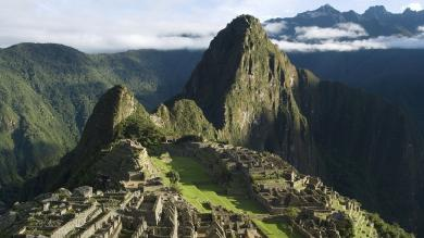 Machu Picchu, Perú. (OlgaCanals / thinkstockphotos.com)
