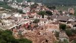 Terremoto en China mata a más de 360 - Noticias de ciudad