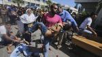 Jerusalén repliega sus fuerzas terrestres de la Franja de Gaza - Noticias de jen psaki
