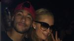 Neymar se divierte con Paris Hilton en Ibiza - Noticias de paris hilton