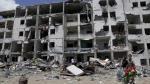 Wikileaks revela cómo Israel manipula economía de la Franja de Gaza - Noticias de autoridad nacional palestina