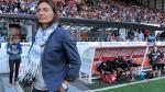 Corinne Diacre y el debut de la primera DT de un equipo de fútbol masculino - Noticias de d��namo brest