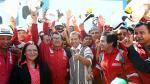 Gobierno construiría red de gasoductos - Noticias de conflictos sociales en perú