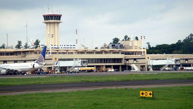 Tragedia ocurrió en aeropuerto que se ubica en el sur del país. (Talavan en Panoramio)