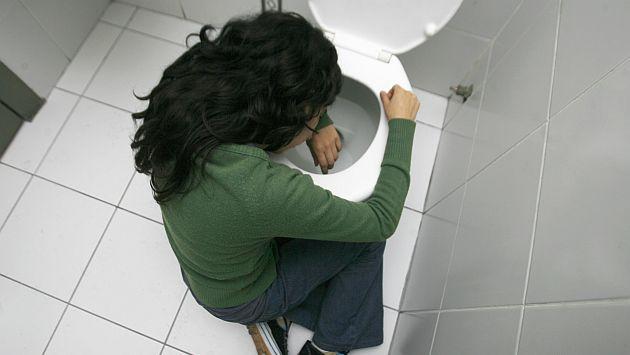 La anorexia y la bulimia pueden comenzar a partir de los nueve años y reaparecer en personas de hasta 60. (Perú21)