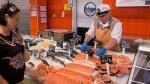 Rusia prohíbe importación de alimentos de la Unión Europea y EEUU - Noticias de esto es guerra