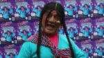 'Paisana Jacinta' fue denunciada ante la ONU - Noticias de tarcila rivera zea