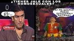 Memes de Farid Ode tras su paso por 'La hora de la verdad' - Noticias de mariella zanetti