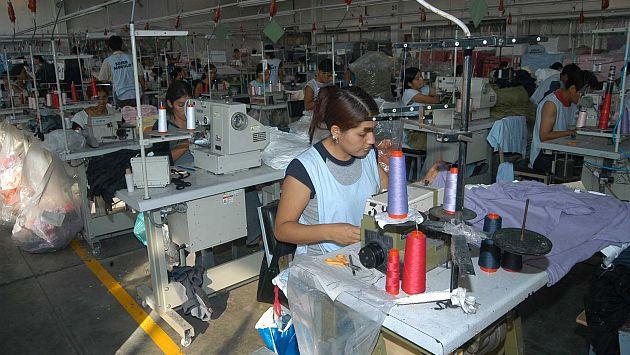 Ministerio de trabajo sector industrial requerir m s de for Ministerio de consumo