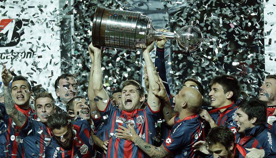 Todas las fechas y horarios para la Libertadores