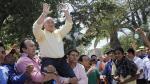 Chiclayo: Alcalde promete revisar decreto que afecta a transportistas - Noticias de decretos supremos