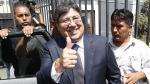 Guillermo Alarcón saldría de prisión en los próximos días - Noticias de andres pujazon