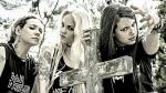 Nervosa: Trío femenino de thrash metal llega a Lima por primera vez - Noticias de union europea