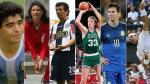 Día del Zurdo: Los deportistas que la rompen con la izquierda - Noticias de phil mickelson