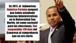 Elecciones 2014: Políticos peruanos que mintieron en sus hojas de vida - Noticias de asamblea nacional de rectores