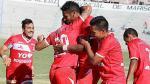 Torneo Apertura 2014: Melgar perdió 1-0 con San Simón en Moquegua - Noticias de diego chavarri