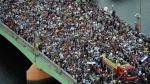 Brasil despidió al candidato presidencial Eduardo Campos en masivo entierro - Noticias de velorios