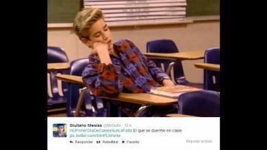 Los 10 tuits más divertidos sobre el primer día de clases