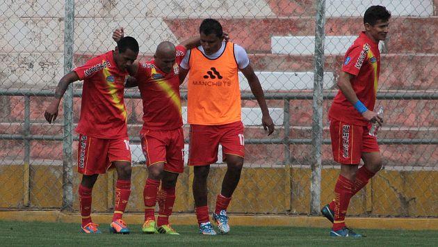 Sport Huancayo aplastó 5-1 a Los Caimanes. (USI/CMD-Movistar TV)