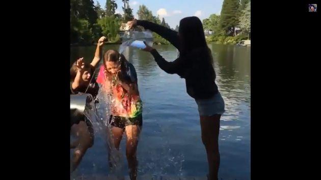 'Ice Bucket Challenge': Los 'epic fails' más graciosos en YouTube