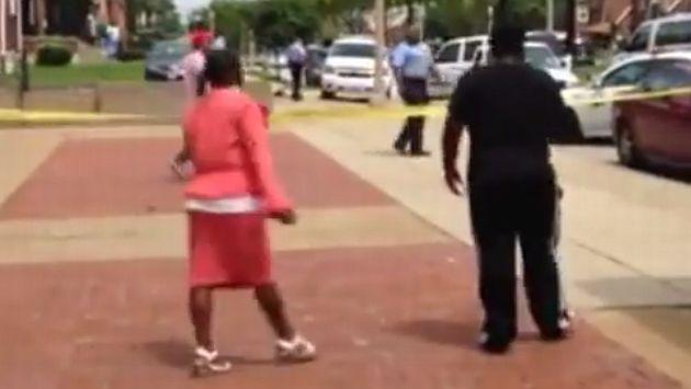 Estados Unidos: Policía abatió en Missouri a joven negro de nueve balazos