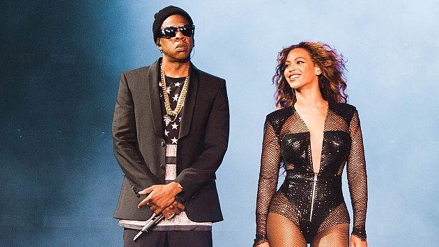 Madre de Beyoncé negó que su hija se vaya a divorciar de Jay-Z