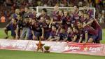 Barcelona no podrá fichar jugadores durante todo el año 2015
