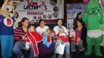 Hospital Dos de Mayo eligió a los 'bebés mamoncitos' - Noticias de infecciones respiratorias agudas